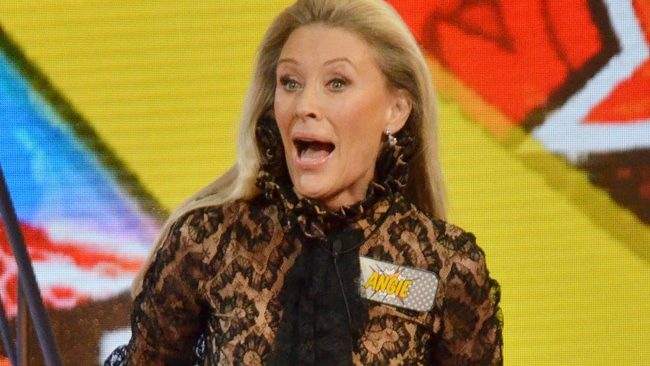 Celebrity Big Brother 2017 All Stars and New Stars launch night - Angie Best