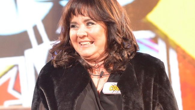 Celebrity Big Brother 2017 All Stars and New Stars launch night - Coleen Nolan