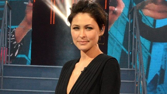 Big Brother 2017 - Emma Willis presents first live eviction