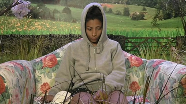Big Brother 2017 - Kayleigh Morris finds out she's being removed from the house