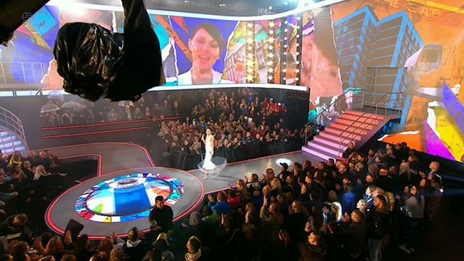 Big Brother: Celebrity Hijack - Episode Guide - TV.com