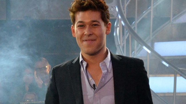 Big Brother 2017 final - Raphael Korine finishes in second place