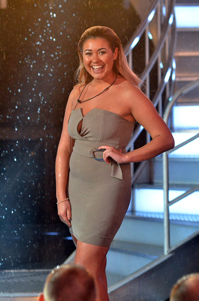 Big Brother 2017 - Ellie Young tenth evicted