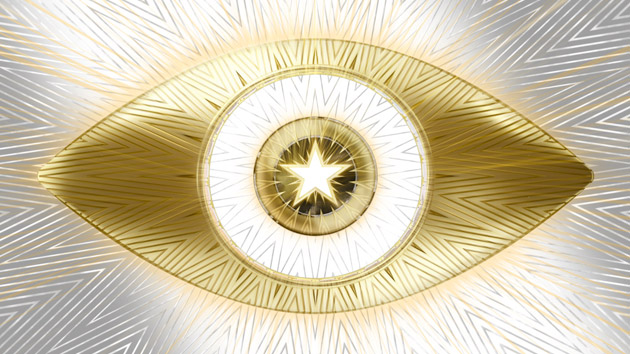 Celebrity Big Brother summer 2017 eye logo