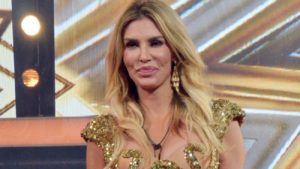 Celebrity Big Brother summer 2017 - Brandi Glanville fourth evicted