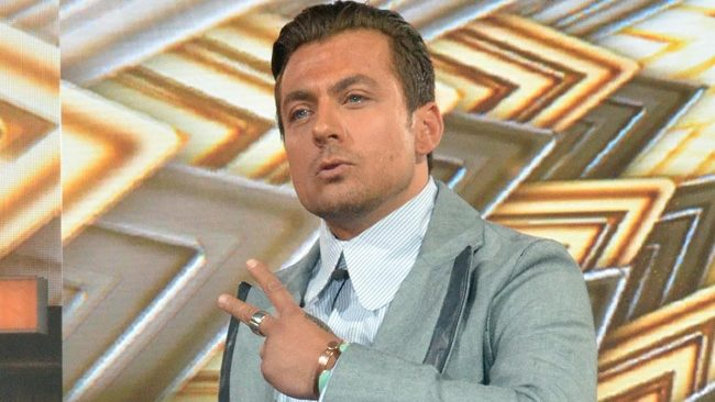 CelCelebrity Big Brother summer 2017 - Paul Danan fifth evicted