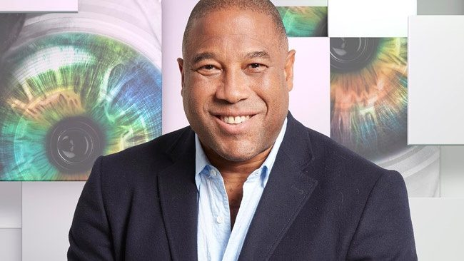 Celebrity Big Brother 2018: Year Of The Woman housemate John Barnes