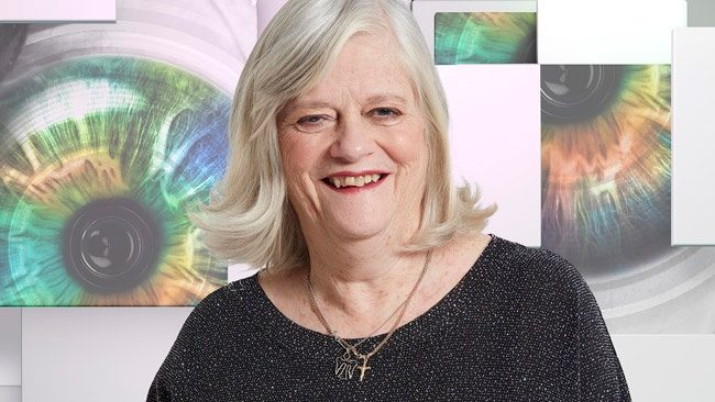 Celebrity Big Brother 2018: Year Of The Woman launch - Ann Widdecombe