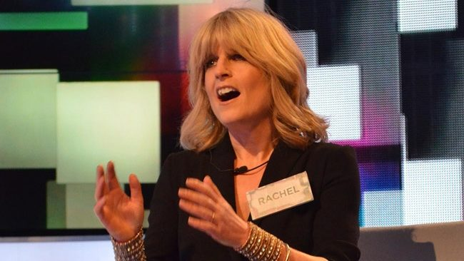 Celebrity Big Brother 2018: Year Of The Woman launch - Rachel Johnson
