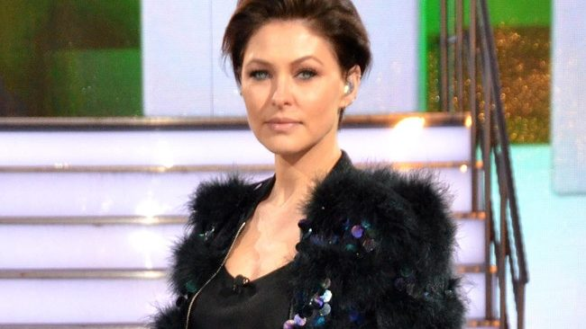 Celebrity Big Brother 2018: Year of the Woman - male live launch - presenter Emma Willis