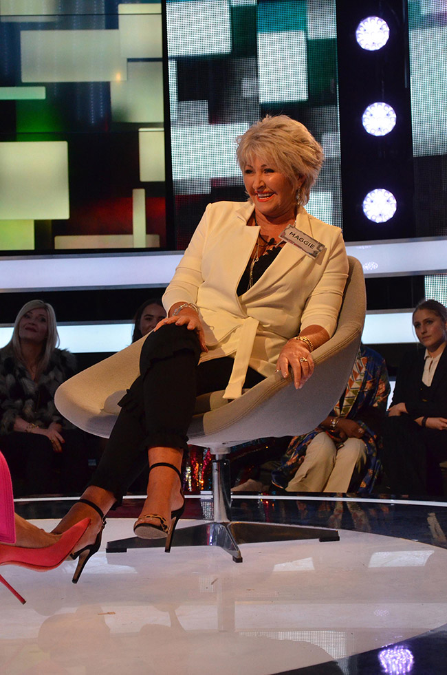 Celebrity Big Brother 2018: Year Of The Woman launch - Maggie Oliver