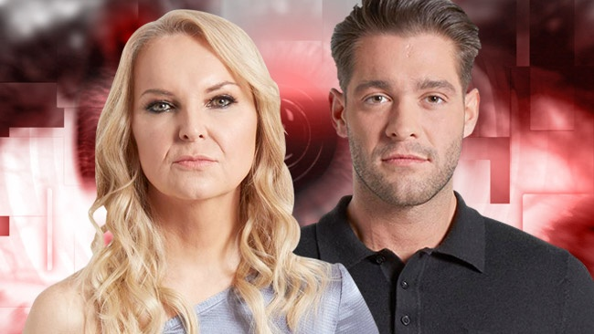 Celebrity Big Brother 2018: Year of the Woman - India Willoughby and Jonny Mitchell nominated for first eviction
