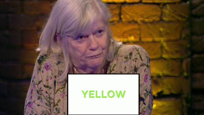 Celebrity Big Brother 2018 - Ann Widdecombe competes in battle of the sexes