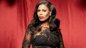 Omarosa on Celebrity Big Brother USA