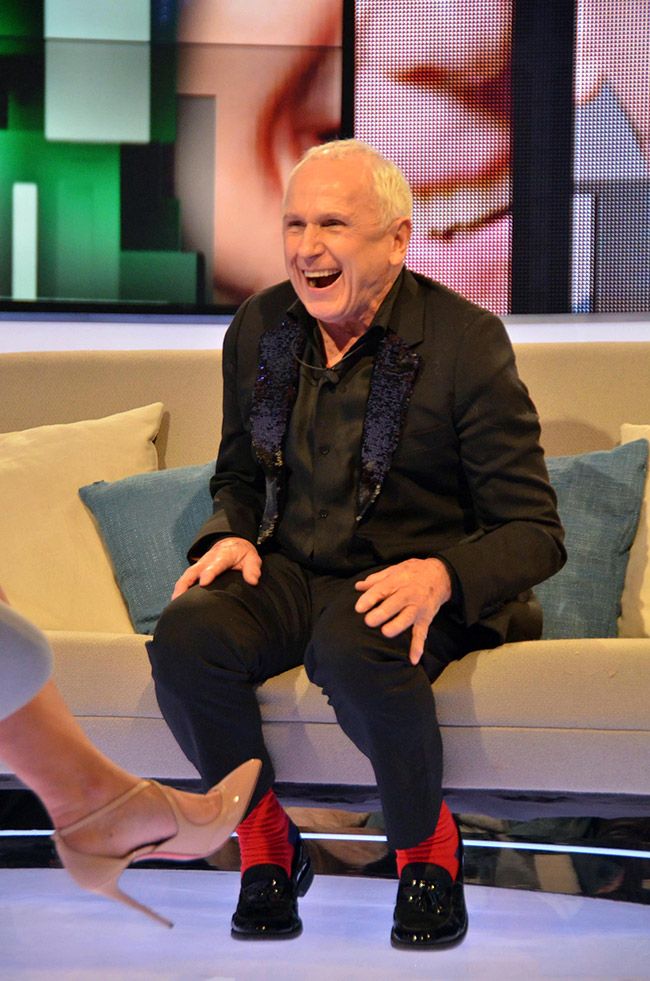 Celebrity Big Brother 2018: Year of the Woman final - Wayne Sleep finishes in fifth place