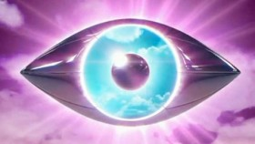 Big Brother 2011 eye
