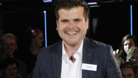 Big Brother 2014 Power Trip: launch night two - Chris Wright