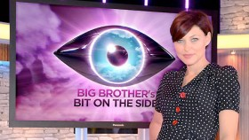Emma Willis - Big Brother's Bit On The Side