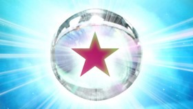 Celebrity Big Brother 2013 eye - star