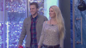 Celebrity Big Brother 2013 - Spencer Pratt and Heidi Montag