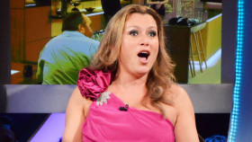 Celebrity Big Brother 2013 - Tricia Penrose evicted