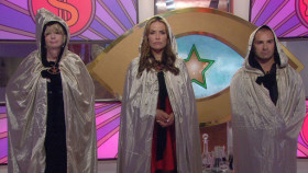 Celebrity Big Brother 2013 summer 2013 - The Cult Of Celebrity - The Ceremony of Judgement