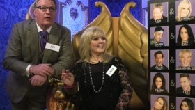 Celebrity Big Brother 2014 - Jim Davidson and Linda Nolan in launch twist