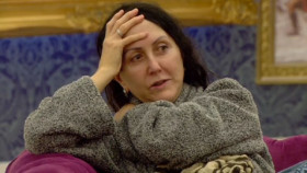 Celebrity Big Brother 2014 - Liz Jones