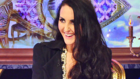 Celebrity Big Brother 2014 - Liz Jones evicted