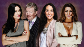 Celebrity Big Brother 2014 round three nominations - Jasmine Waltz, Jim Davidson, Liz Jones, Luisa Zissman