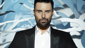 Celebrity Big Brother 2015 presenters - Rylan Clark promotes the twisted fairytale