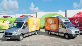 Ocado signs Big Brother 2013 shopping deal