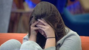 Big Brother 2015: Cash Bomb - Chloe Wilburn faces being sacrificed in nominations twist