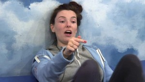 Big Brother 2015: Timebomb - Harry Amelia Martin argues with Jack McDermott
