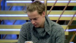 Big Brother 2015: Timebomb - Nick Henderson