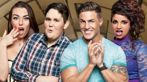 Big Brother 2015: Timebomb - Harry Amelia Martin, Jack McDermott, Marc O'Neill, Sam Kay face tenth eviction