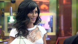 Big Brother 2015: Hotel BB shopping task - Jasmine Lennard
