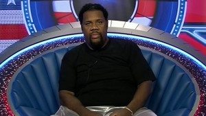 Celebrity Big Brother summer 2015: UK vs. USA - Fatman Scoop in the Diary Room