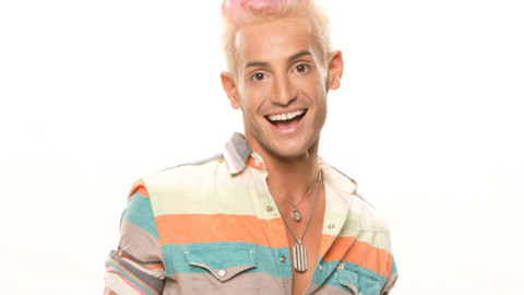 Big Brother 16 USA houseguest - Frankie Grande