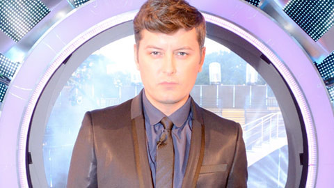 Big Brother 2011 - Brian Dowling