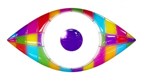 Big Brother 2012 Eye Logo