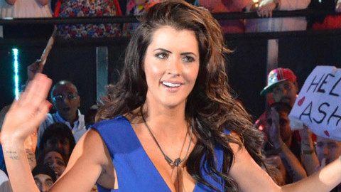Big Brother 2014: Power Trip final - Helen Wood crowned winner