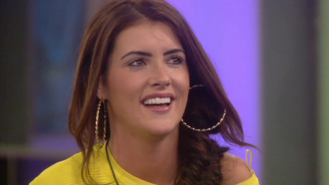 Big Brother 2014: Power Trip - Helen Wood