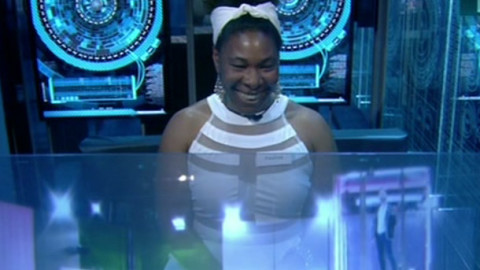 Big Brother 2014: Power Trip - Pauline Bennett in the control room
