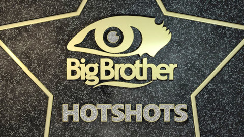 Big Brother Africa: Hotshots logo
