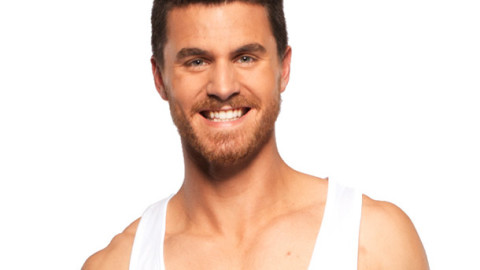 Big Brother Australia 2014 housemates - Dion