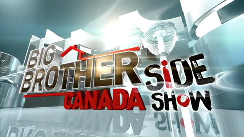 Big Brother Canada Side Show logo