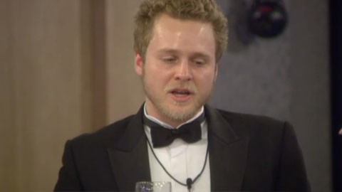 Celebrity Big Brother 2013 - Spencer Pratt