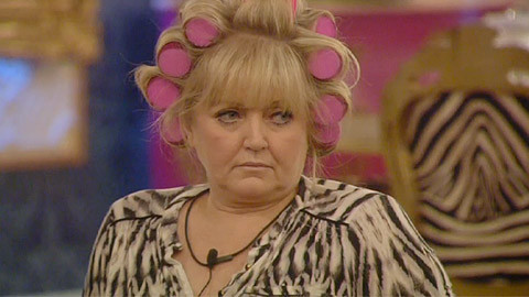 Celebrity Big Brother 2014 - Linda Nolan