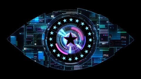 Celebrity Big Brother summer 2014 eye logo